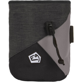 E9 Zucca Big Chalk Bag iron